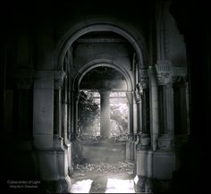 Catacombs of Light by =Dr4kon