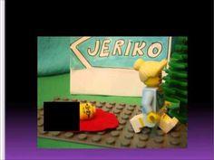 Legot ja Raamattu