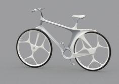 New Bike Share System in Copenhagen