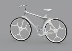 New Bike...