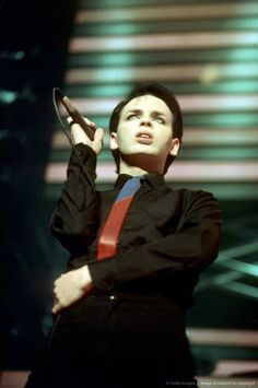 Image By Michael Ochs Archives UNSPECIFIED - CIRCA 1980: Photo of Gary Numan