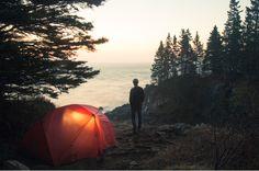 #poler #polerstuff #campvibes Maine