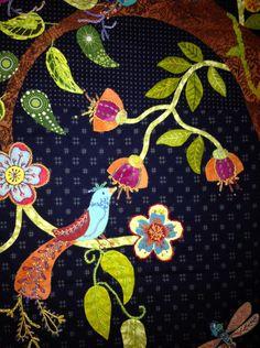 Kerry Stitch Designs