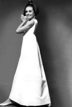 A rare Audrey Hepburn photograph.