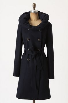 Must have coat