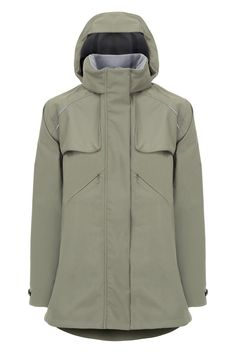 At last a coat that keeps you looking stylish for journey and destination.  And did 6c5af29e6