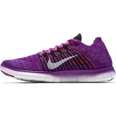 cc5389f0ee9e Nike Women s Free RN Flyknit Running Shoes