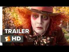 Alice Through the Looking Glass Official Trailer #1 (2016) - Mia Wasikowska, Johnny Depp Movie HD ➡⬇ http://viralusa20.com/alice-through-the-looking-glass-official-trailer-1-2016-mia-wasikowska-johnny-depp-movie-hd/ #newadsense20