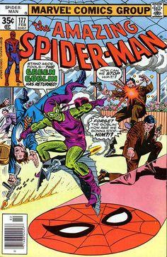 The Amazing Spider-Man (Vol. 1) 177 (1978/02)
