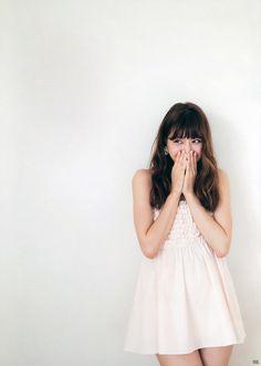 佐藤ありさarisa_sato Japanese Fashion, Japanese Girl, Girl Artist, Japan Model, Beautiful Asian Women, Korean Women, Asian Woman, White Dress, Flower Girl Dresses