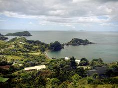 My Home - at Tutukaka from Parata Lookout