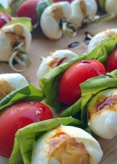 Μικρός μπουφές με finger food - Myblissfood.grMyblissfood.gr