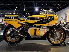 1978 OW35 Yamaha YZR500