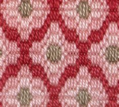 Resultado de imagen para bargello needlepoint stitches