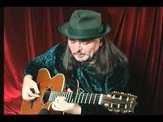 Wish Yоu Were Нere - Igor Presnyakov - acoustic fingerstyle guitar