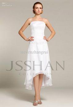 pencil skirt weddding dresses Celebrity Weddings Wedding
