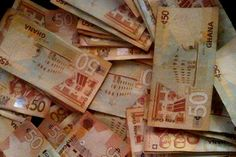 Ghana Cedi Is One of the Best Performing Currencies In Africa