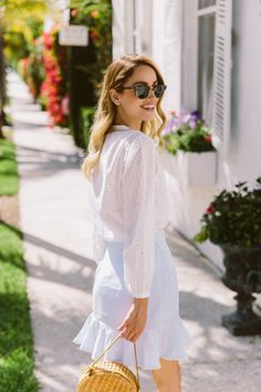 Classic, spring style
