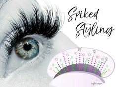 LOVE these!! Going to do these for one of my favorite clients!! #lashesstyles #biglashes