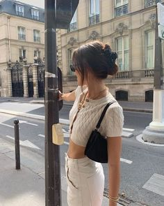 Mode Outfits, Fall Outfits, Short Hair Fashion Outfits, Fashion Hairstyles, Urban Outfits, Mode Hipster, Look Fashion, Womens Fashion, Fashion 2020