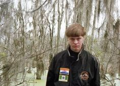 This little terrorist used his racism-channelled hatred to kill people. But the truth is anti-intellectuals created him and are ruining America.