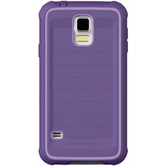 Body Glove Samsung Galaxy S 5 Shocksuit Case (purple)