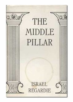 The Middle Pillar: A Co-Relation of the Principles of Analytical Psychology and the Elementary Techniques of Magic Regardie, Israel Llewellyn Publications 1970