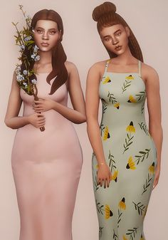 Sims 4 Cas, Sims Cc, Sims 4 Mods Clothes, Sims Games, Sims 4 Cc Finds, Sims 4 Custom Content, Girl Outfits, Bodycon Dress, Pure Products