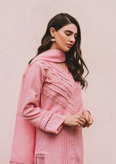 Stylish Dress Book, Stylish Dresses For Girls, Stylish Dress Designs, Pakistani Fashion Casual, Pakistani Dresses Casual, Pakistani Dress Design, Girls Dresses Sewing, Beautiful Pakistani Dresses, Kurta Neck Design