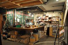 Coffee Prince Cafe, Hongdae, Seoul