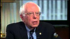Barbara Walters 10 Most Fascinating People Bernie Sanders interview 12/17/15 | Published on Dec 17, 2015 | https://youtu.be/hKaKGnUUopM