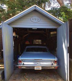 """Joe (@seattle_car_guy) on Instagram: """"1964 Chrysler New Yorker #chryslernewyorker #chrysler #newyorker #luxurycars #sedan #amerciancars…"""""""