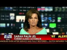 """The Problem Is Government Violating Our Fourth Amendment Right"""" - Republicans set that up!  The question is can anyone believe anything Palin says? Ignorance is bliss on the Fox payroll."""