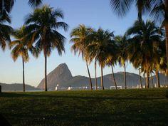 Rio de Janeiro - Brazil #TheLineLovesRio