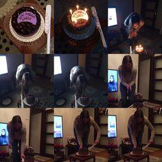 9 Adımda doğum günü! İyi ki doğdun @gozdegurcuoglu :))