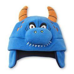 Kmart 2013: WONDERKIDS: Dragon Hat