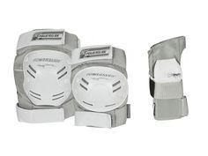 POWERSLIDE Protektoren SET Standard WoMen TRi-Pack