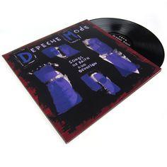 Depeche Mode: Songs Of Faith and Devotion (180g) Vinyl LP