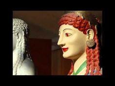 Arte greca I parte - YouTube