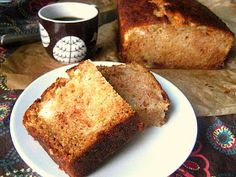 Stacey Snacks: Amazing Cake: Apple & Ricotta Cheese Bread