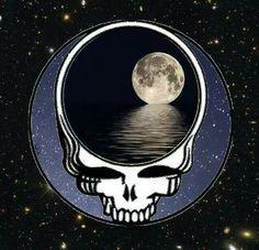 Full Moon Stealie