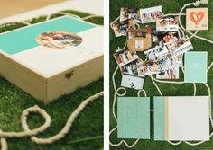 Wedding packaging Wedding Packaging, Wedding Album, Polaroid Film, Wedding, Fotografia