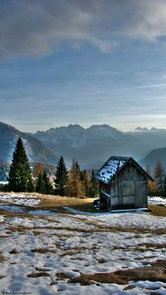 Comelico (photo by Sacco Zauto Gianfranco)