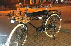 #Indienrad #Roadster Fotos - indienrad.de - Original retro Fahrrad Galerie #Goldencycle