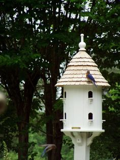 Between Naps on the Porch | A Dovecote in the Garden | http://betweennapsontheporch.net
