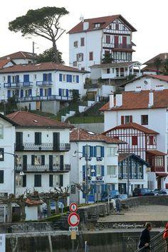 #Iparralde. País Vasco francés, también llamado Costa vasca Aquitania