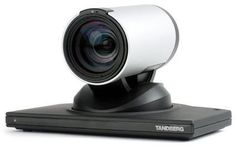 #Used #Tandberg Precision HD #Camera for Cisco/Tandberg 3000MXP, 6000 MXP, EDGE 75, EDGE 85 and EDGE 95 systems Price: $ 1,995.00