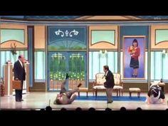 よしもと新喜劇「花を抱く女とクビになりそうな男」 FULL HD