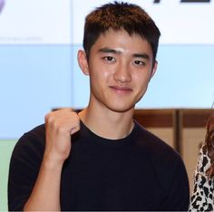 Kyungsoo, Korean Pop Group, Together Lets, Chansoo, Exo Do, Do Kyung Soo, Love You More Than, My King, Asian Men