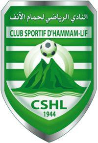 1944, CS Hammam-Lif (Hammam-Lif, Tunisia) #CSHammamLif #Tunisia (L9102)